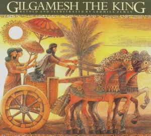Gilmanesh the King